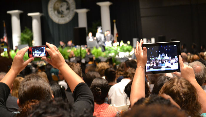 USF Sarasota-Manatee graduation set for May 6