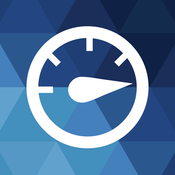 The icon for the Canvas SpeedGrader app.