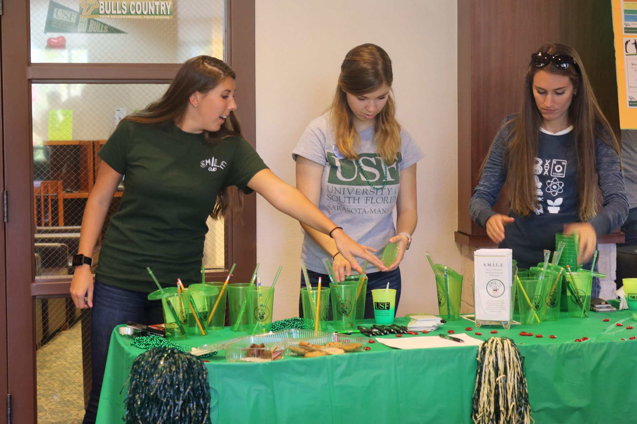 Student Organization Resources USFSM