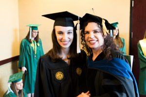 USF Sarasota-Manatee awards degrees in 69th Commencement